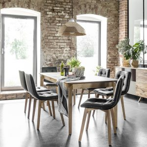 Stół rozkładany Alvara