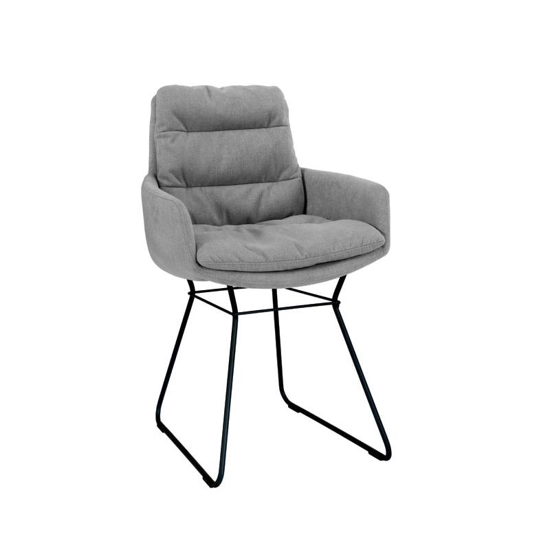 Krzesło z podłokietnikiem Moon